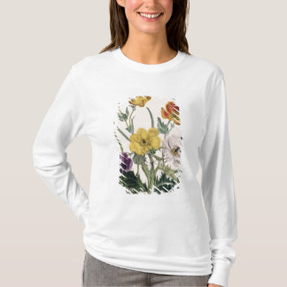 Poppies and Anemones T-Shirt