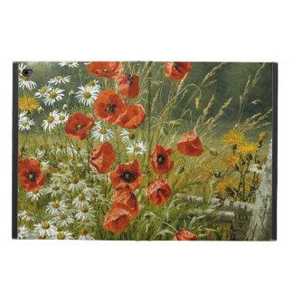 Poppies and Irises Powis iPad Air 2 Case