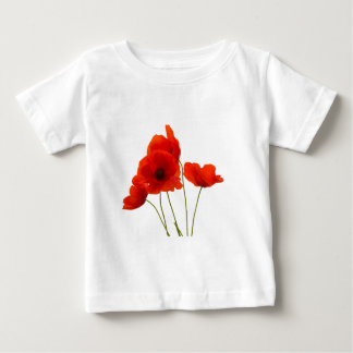 poppies baby T-Shirt