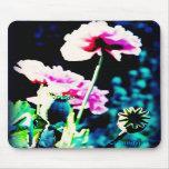 Poppies ortonish, Calamityjan Mouse Pads