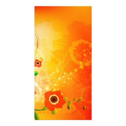 Poppies Photo Cards