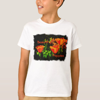 Poppies Shirts