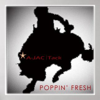 poppin fresh poster