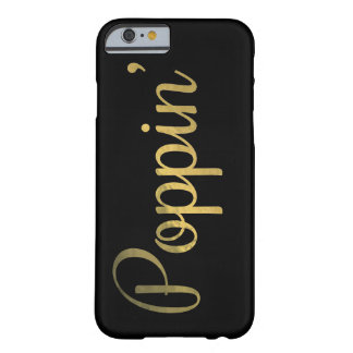 Poppin' iPhone 6 Case