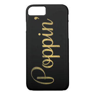 Poppin' iPhone 7 Case