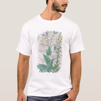 Poppy and Figwort T-Shirt