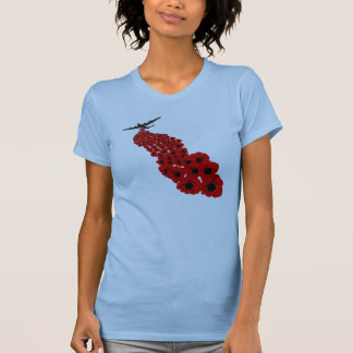 Poppy appeal T-Shirt