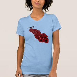 Poppy appeal T-Shirt