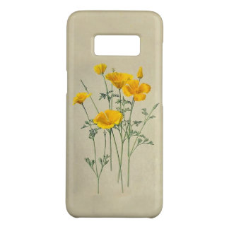 Poppy California Samsung Galaxy S8 Barely There Case-Mate Samsung Galaxy S8 Case