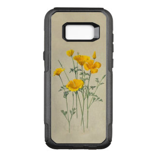 Poppy California Samsung OtterBox Galaxy S8+ Com.