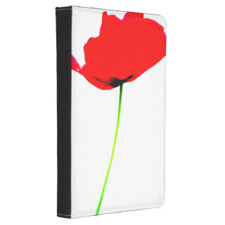 POPPY Collection 01 Kindle Touch Case
