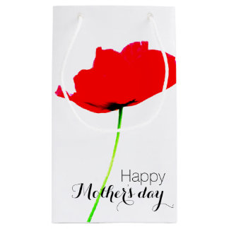 POPPY Collection 01 Mother's day Gift Bag