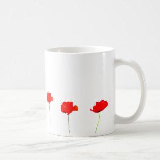 POPPY Collection (04) Mug