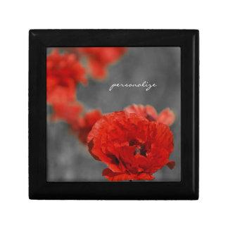 Poppy Comet Gift Box