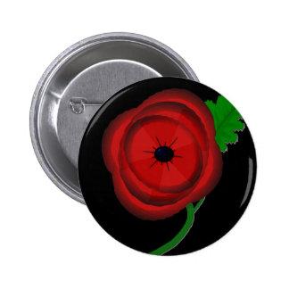 Poppy day - badge