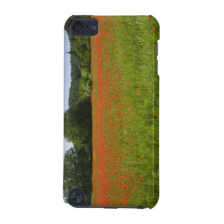Poppy field, Chiusi, Italy iPod Touch (5th Generation) Cover