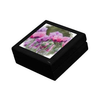 Poppy Field Gift Box