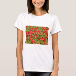 Poppy field - Stunning! T-Shirt