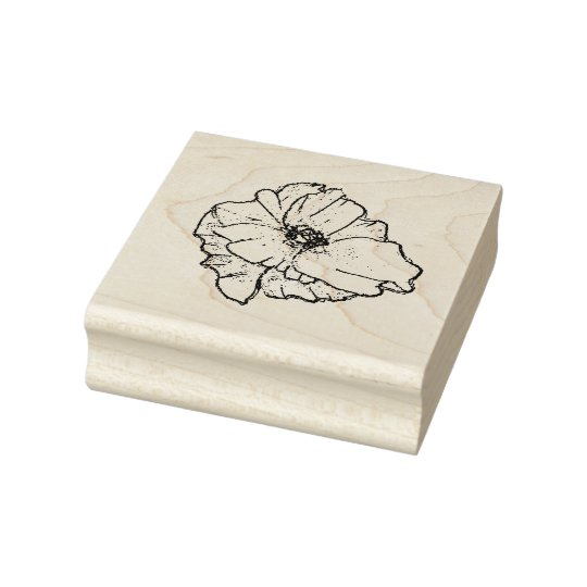Poppy Flower For All Your Spring Stamping Projects