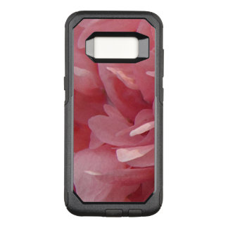 Poppy Garden Flower OtterBox Galaxy S8 Case