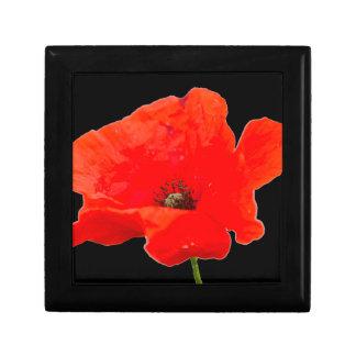 poppy in the garden gift box