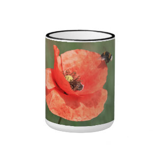 Poppy Kaffeetassen