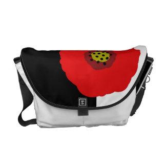Poppy Messenger Bag