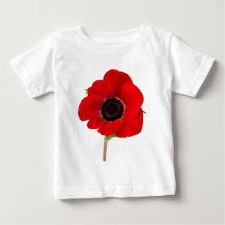 POPPY of Remembrance Baby T-Shirt