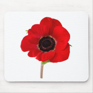 POPPY of Remembrance Mouse Mat