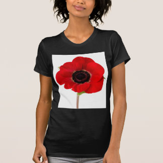 POPPY of Remembrance T-shirts
