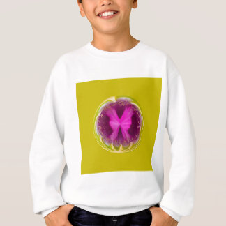 Poppy orb sweatshirt