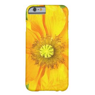 Poppy phone case