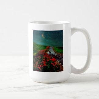 Poppy Picker Mug