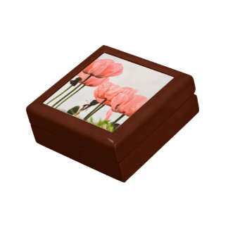 Poppy Picture Gift Box