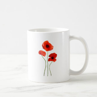 poppy - poppy coffee mug