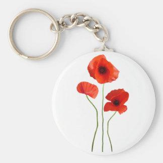 poppy - poppy key ring