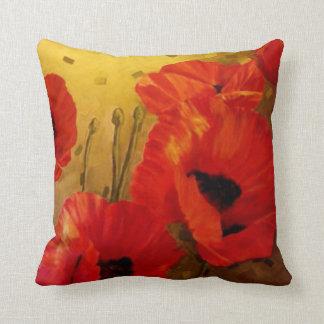 Poppy power cushion