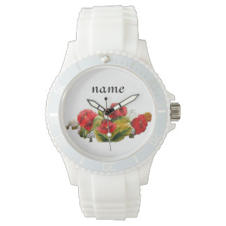 POPPY WATCH