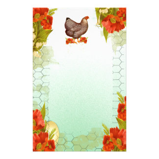 Poppys Stationary Stationery