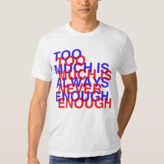 Pops Out T-shirt