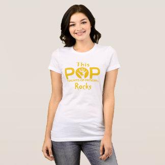 POPs Rock Tee