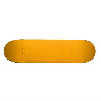 popsicle orange skate boards