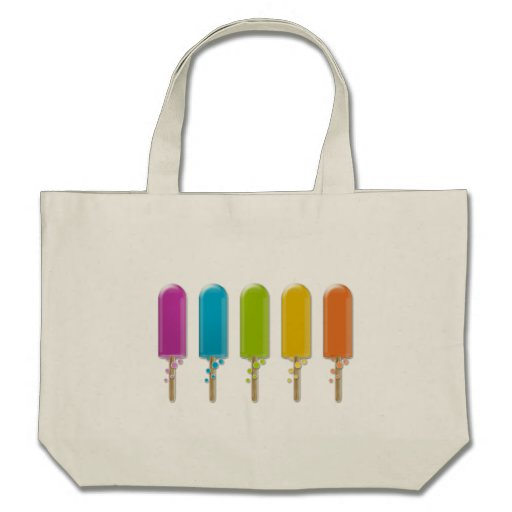 popsicle party bag