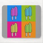 Popsicle Pop Art