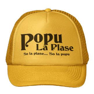 Popu La Plase Low Cost Budget Souvenir Hat