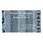 Popular Abstract Business Card grey