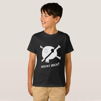 POPULAR KIDS FASHION PIRATES BLACK T-SHIRT\ SBP T-Shirt