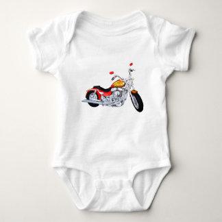 Popular Motorbike Baby shirt