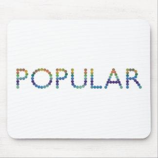 Popular Mousepads