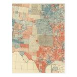 Popular vote 1880 postcard